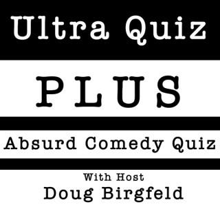Ultra Quiz Plus
