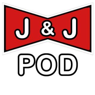 Jake and John Pod