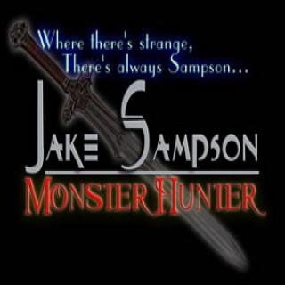 Jake Sampson: Monster Hunter » Podcast Feed