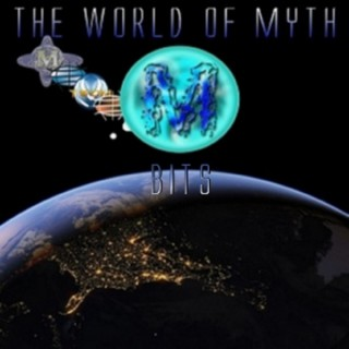 JayZoModcast » The World of Myth Bits
