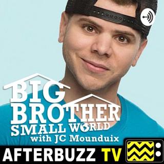 JC Mounduix's Big Brother Small World
