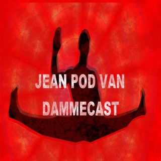 Jean Pod Van Dammecast