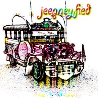Jeepneyfied