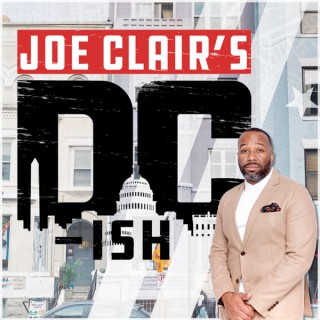 Joe Clair's DCish