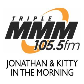 Jonathan & Kitty - Madison's Morning Show