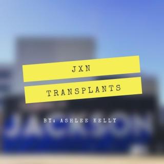Jxn Transplants