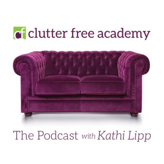 Kathi Lipp's Clutter Free Academy