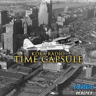 KDKA Radio Time Capsule