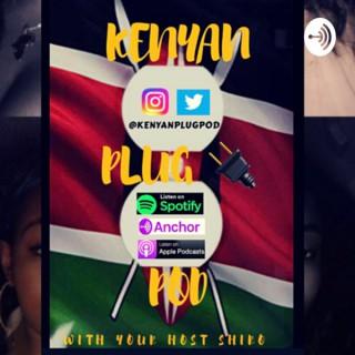 Kenyan Plug
