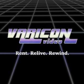 Varicon Video: A Movie Podcast