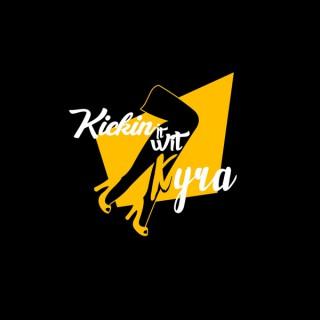 Kickin It With Kyra