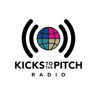 Kicks to the Pitch Radio