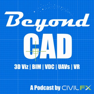 Beyond CAD by Civil FX | BIM, 3D Visualization, UAVs and Aerial Drones, Photogrammetry, Virtual Reality, Real-Time Game Engin