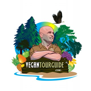Vegan TourGuide