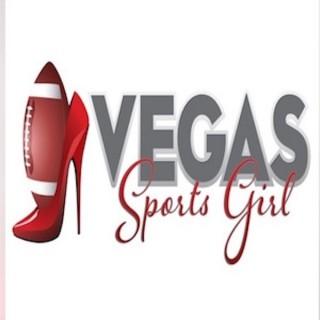 Vegas Sports Girl