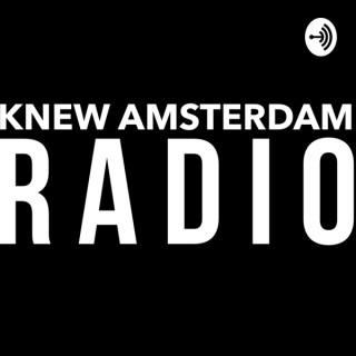 Knew Amsterdam Radio w/ Flobo Boyce