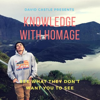 Knowledge With Homage