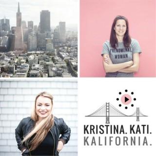 Kristina, Kati, Kalifornia
