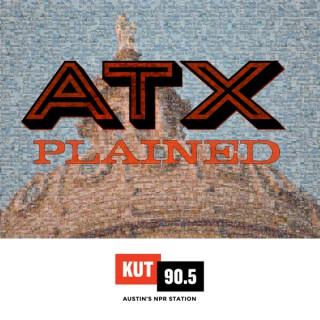 KUT » ATXplained