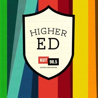 KUT » Higher Ed