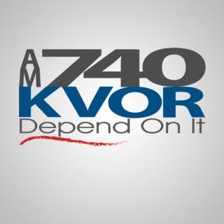 KVOR's Weekend Talk