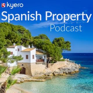 Kyero Spanish Property Podcast