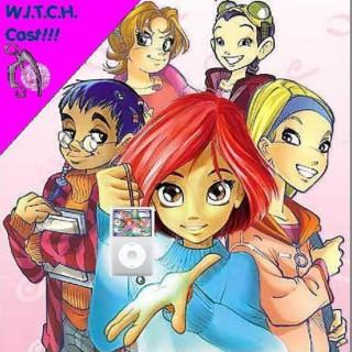W.i.t.c.h.Cast