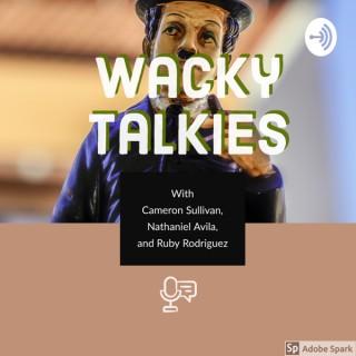 Wacky Talkies