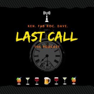 Last Call Podcast