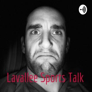 Lavallee Sports Talk