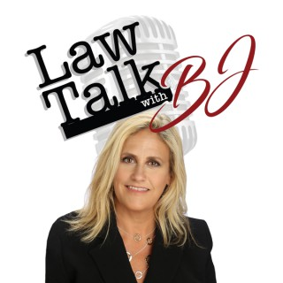 Law Talk With BJ