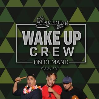 Wake Up Crew