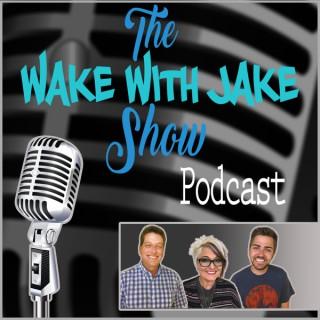 Wake With Jake Show