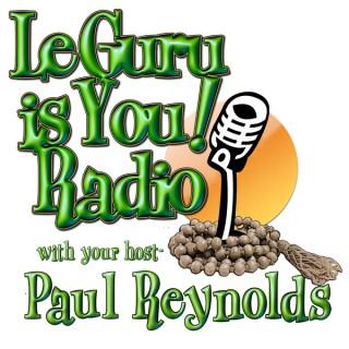 Le Guru is You! Radio