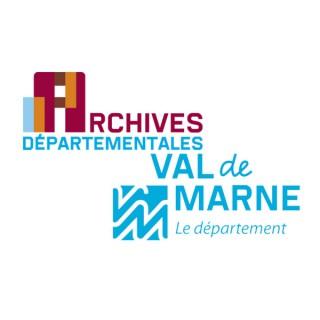 Le podcast des Archives du Val-de-Marne