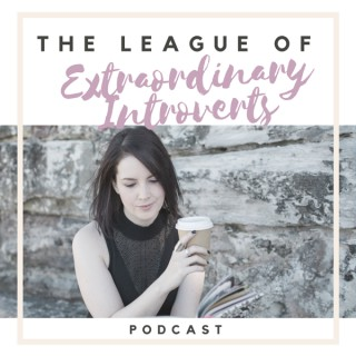 League of Extraordinary Introverts