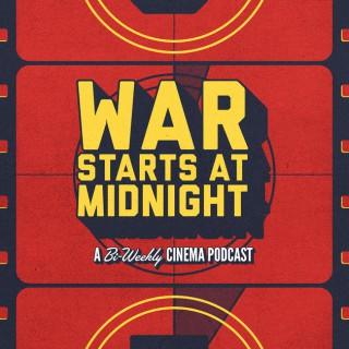 War Starts at Midnight