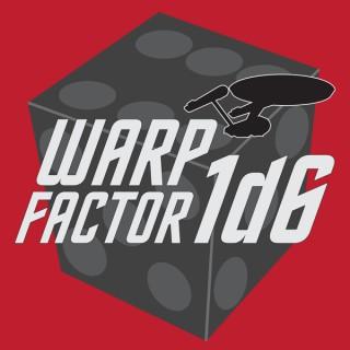 Warp Factor 1d6