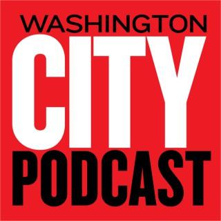 Washington City Podcast