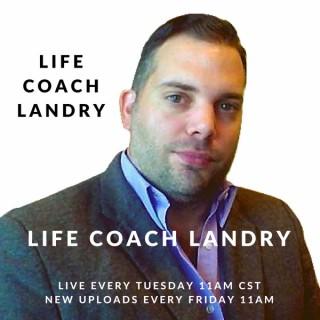 Life Coach Landry