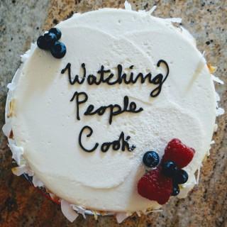 Watching People Cook: MasterChef Junior