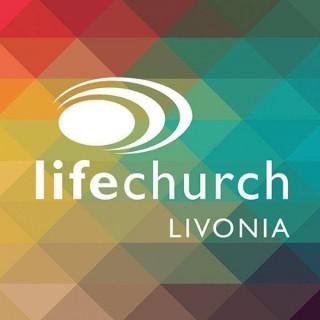 LifeChurch Livonia Sermons