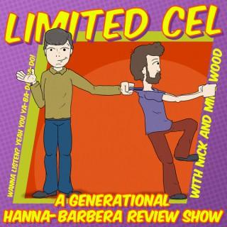 Limited Cel - A Generational Hanna-Barbera Cartoon Review Show