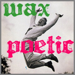 Wax Poetic: Poetry from Canada