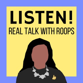 Listen! The Podcast