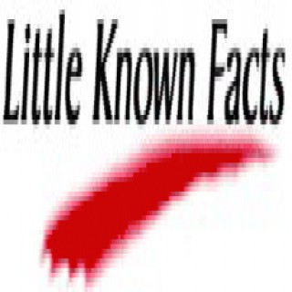 Little Known Facts Show Podcasts