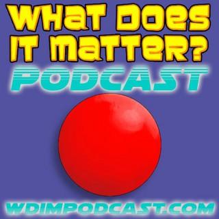 WDIM Podcast