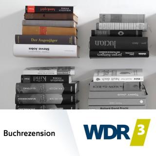 WDR 3 Buchkritik