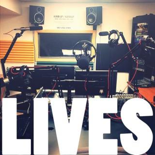 Lives Radio Show with Stuart Chittenden
