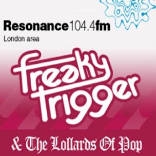 Lollards Podcast – FreakyTrigger